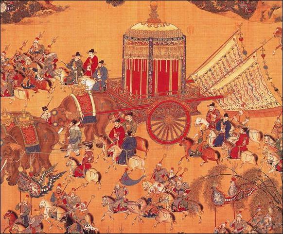 medicina dinastia zhou